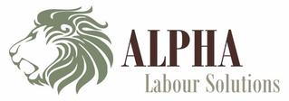 alpha labour sol logo latest for job vine